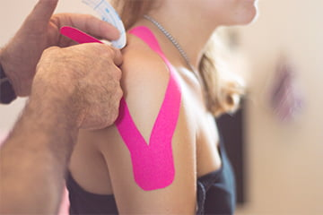 Fysio Solutions - Medical Taping